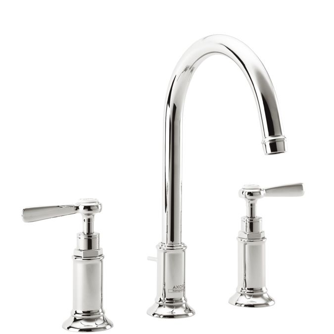 hansgrohe axor montreux widespread faucet - Hansgrohe Faucets