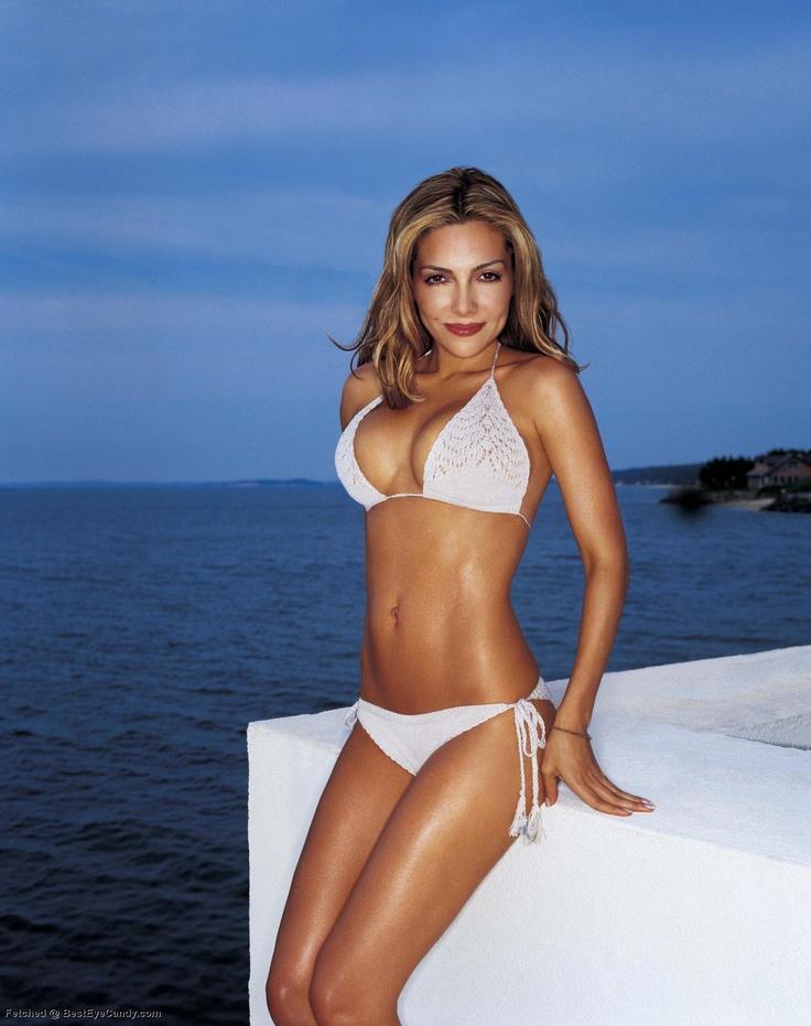 Vanessa marsil bikini are