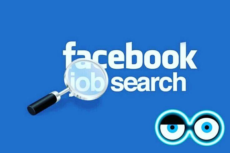 #Annunci di #lavoro? Presto anche su #Facebook!  Potrebbe non essere più necessario visitare #LinkedIn o le altre migliaia di agenzie #interinali che trovano il lavoro...  Leggi tutto qui 🙄📞