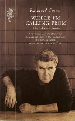Who are some other writers who write like Raymond Carver?
