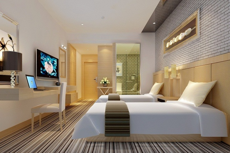 All inclusive hotel room furniture package