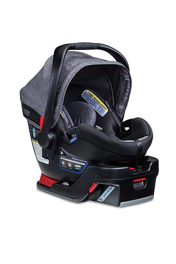 Britax B Safe 35 Elite Infant Car Seat Vibe Baby Car Seats Car