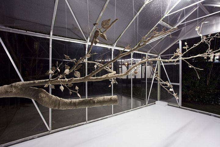 German Artist Creates Lifelike Birch Tree Installation with 3D Printing Pen and Wood Composite Material  ||    There's just something about 3D printed art, regardless if people agree on whether or not it actually counts as art, that always opens up the most amazing s https://3dprint.com/206249/3d-printing-pen-birch-tree-art/?utm_campaign=crowdfire&utm_content=crowdfire&utm_medium=social&utm_source=pinterest