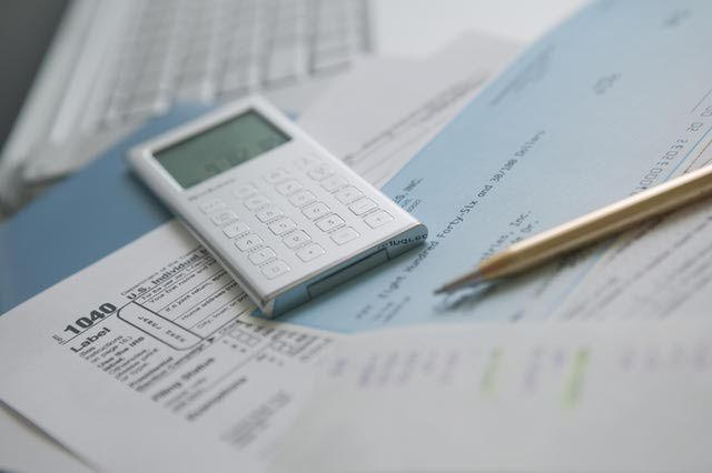 2014 Federal Income Tax Rates (and How to Calculate It Yourself)