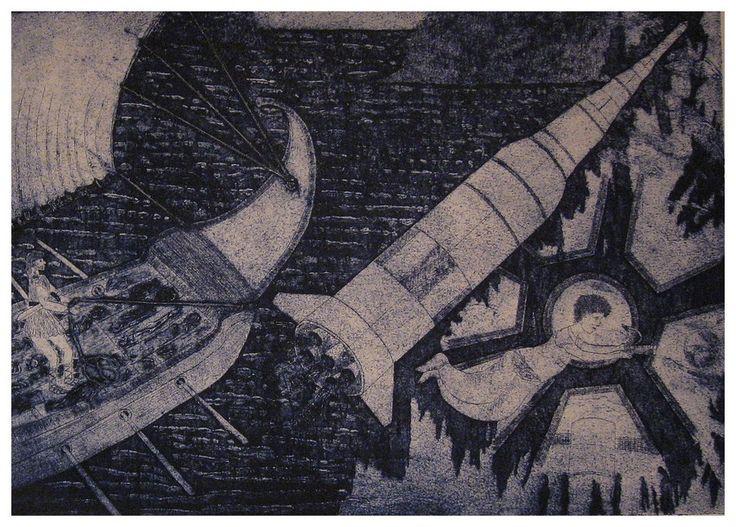 Odissea 2015: la conquista dello spazio
