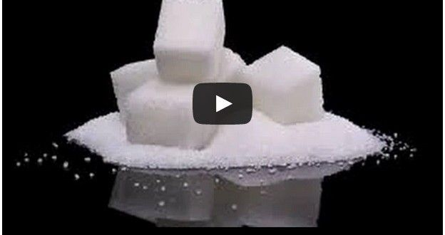 Is There a Link Between Sugar & Disease? - My Halal Kitchen | Inspiration for Wholesome Living-with Yvonne Maffei