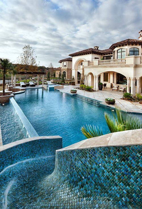 25 Best Ideas About Beautiful Pools On Pinterest Dream