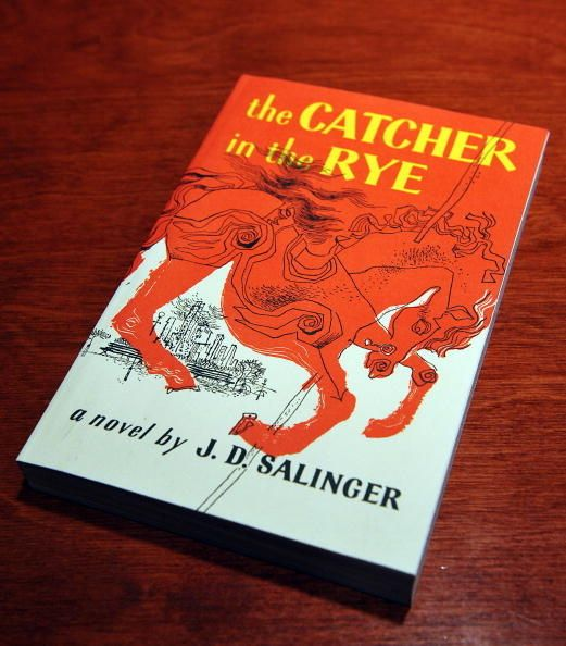 The Catcher in the Rye by J.D. Salinger | 23 Books You Didn't Read In High School But Actually Should