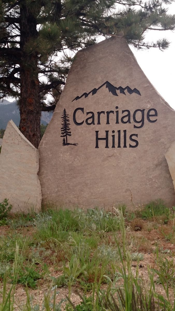 Estes Park REALTOR Live In CARRIAGE HILLS Sell A House Fast ESTES PARKmove To An Home What Is