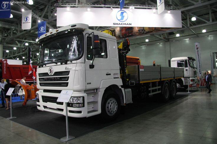 Линейка грузовиков китайской марки Shacman, встречающихся и на украинских дорогах, пополнилась новыми, интересными моделями.