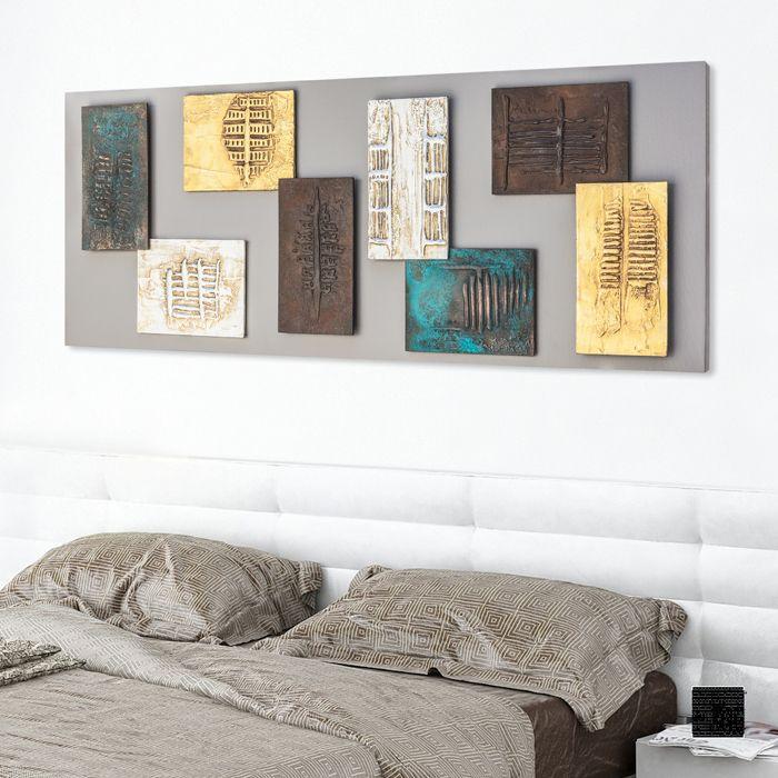 PROMETEO #quadro #quadri #pannelli #madeinitaly #paintings #pictures #pintdecor #canvas