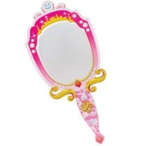 Miroir de Princesse Eva 2 modèle assortis
