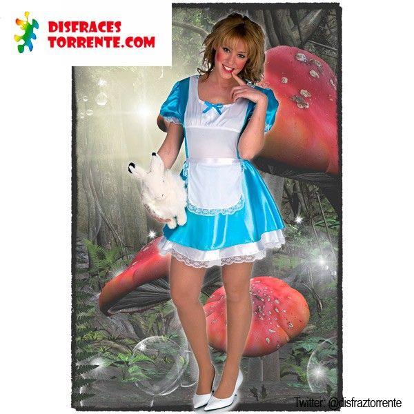 skype dama disfraz en Reus