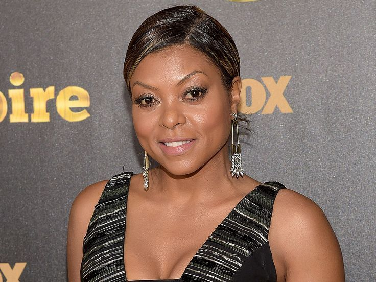 The most beautiful red carpet looks     Picture    Description  Taraji P. Henson at an Empire event.     https://looks.tn/celebrity/red-carpet/red-carpet-looks-taraji-p-henson-at-an-empire-event/