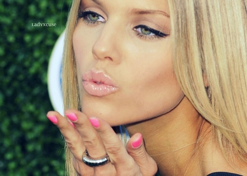 56 melhores imagens sobre Blonde hair, blue eyes: hair and makeup ...