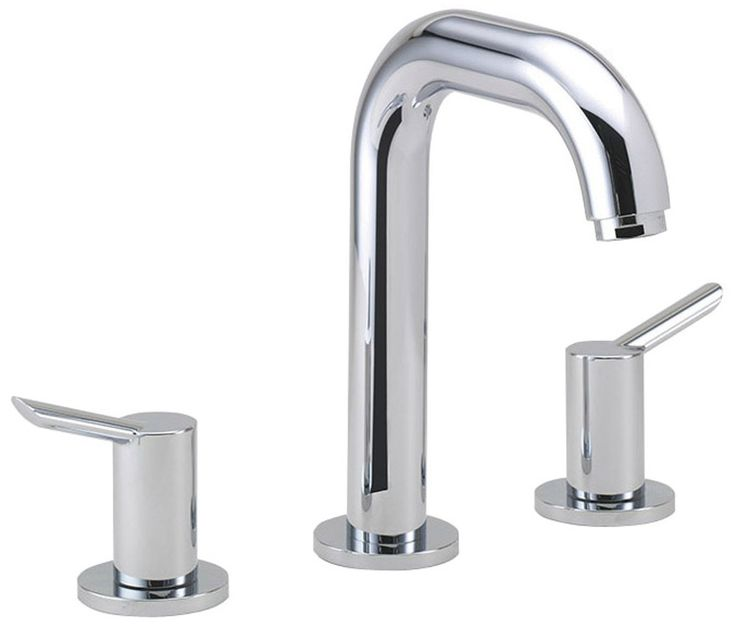 20 best 20 Stylish Widespread Faucets images on Pinterest ...