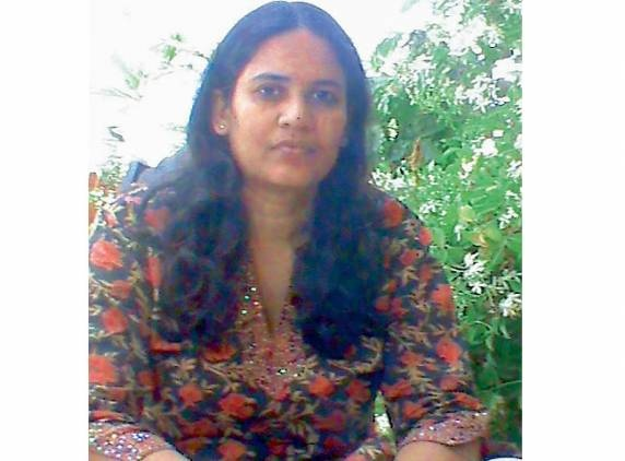 Vegitha, carving a niche for herself | Deccan Chronicle