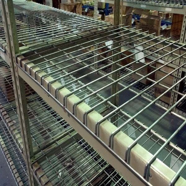 Used Wire Decks