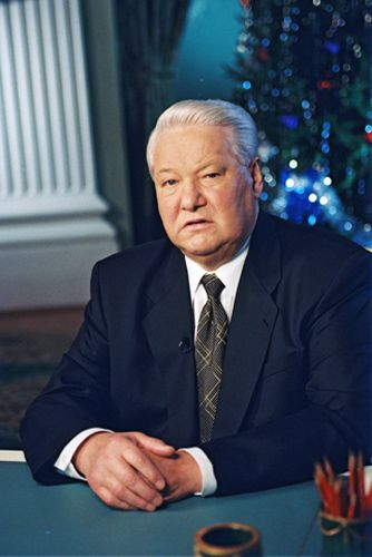 May 29 - Boris Yeltsin is elected as the first ever elected president of the Russian Soviet Federative Socialist Republic.