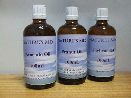 Walnut Oil - 100mL