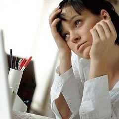 Trois types de burnout
