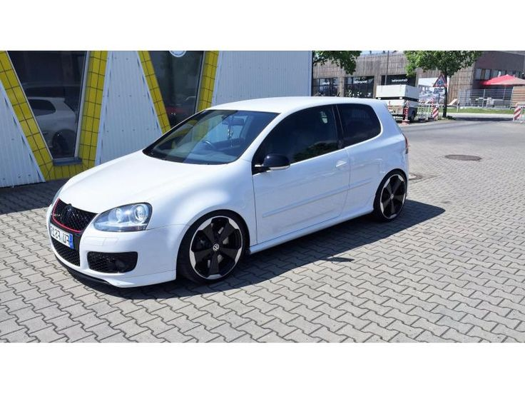 Volkswagen Golf 5 GTI Edition 30 360PS 480NM