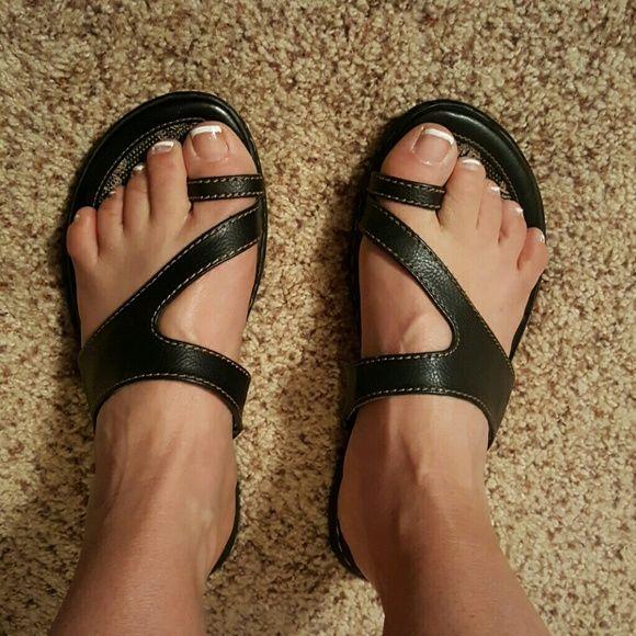 Sandals BOC born concept very comfortable sandals in great shape Born Shoes Sandals
