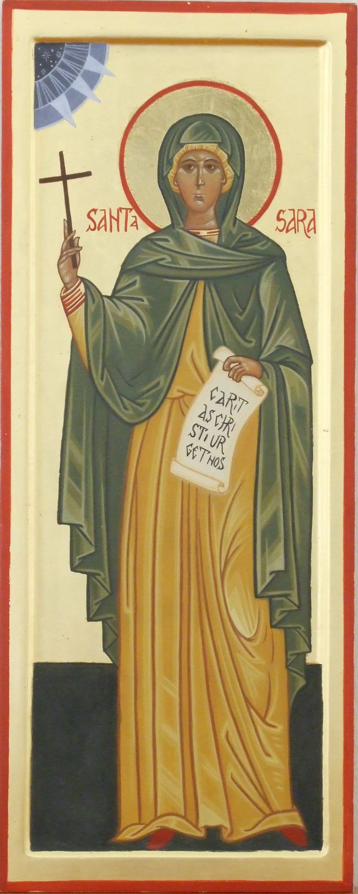 65 Best Images About St Sarah On Pinterest The Gypsy