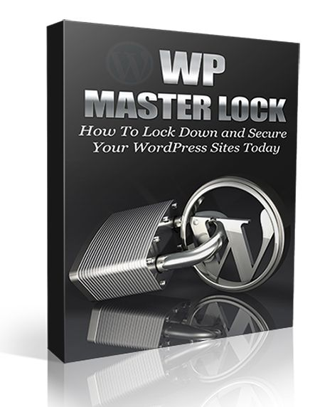 Wordpress Security - This is a completely done for you sales funnel kit, including two squeeze pages, two automatic redirect and confirmation pages, an exit splash script as well as a 7-day follow-up email series equipped with integrated affiliate links so you can continue marketing to your suscribers over and over.