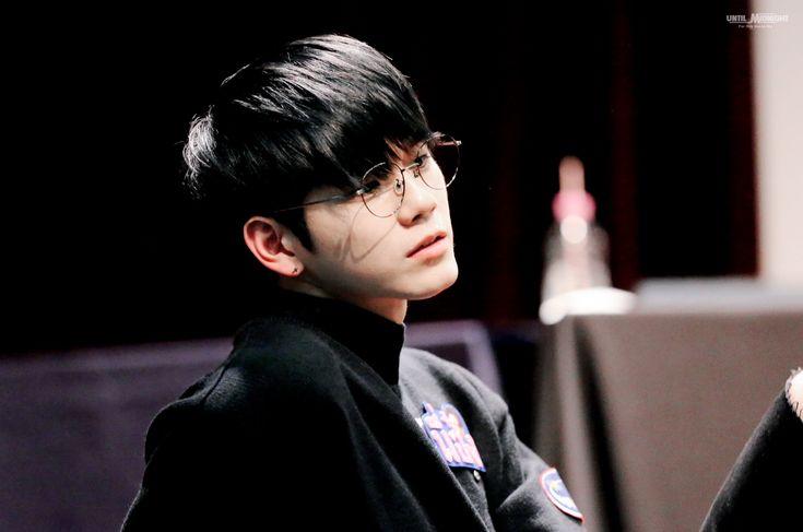 171118 Wanna One Ong Seong Woo
