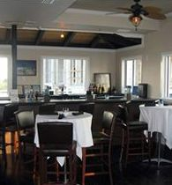 coastal kitchen amp raw bar st simons island georgia great view of the marina picture of coastal kitchen and