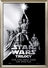 The Star Wars Trilogy (DVD Release) Posters - AllPosters.ca