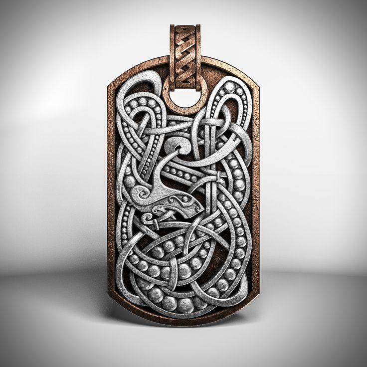 Serpent – Silver edition | Vallheim