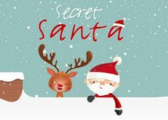 Secret Santa Organizer is a free online Secret Santa gift exchange organizer! Organize a Secret Santa party with friends, family or even co-workers and add your wishlist.