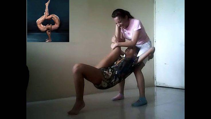 Yoga challenger ( SofiOri )