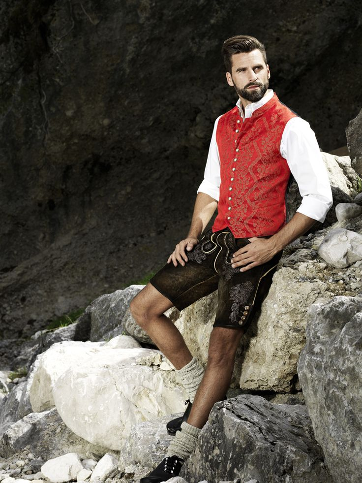 Best ideas about Bavarian Men's, Bavarian Tyrolean and ...