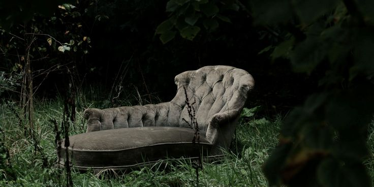 Chaise longue | by Anne Dokter