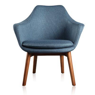 Ceets Cronkite Arm Chair & Reviews | Wayfair.ca - $539.99 CAD - Pinned March 17, 2016
