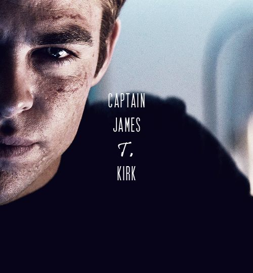 Star Trek, can't wait for the next one!