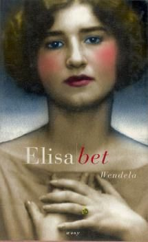Elisabet   Kirjasampo.fi - kirjallisuuden kotisivu