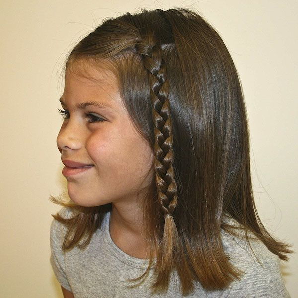 Medium Haircuts Haircuts For Girls Pinterest