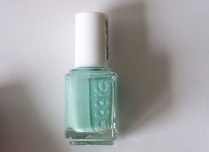 Spring and summer nail polishes, Essie, Gosh, Tanya Burr and Loreal