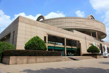 Shanghai History Museum  #shanghai
