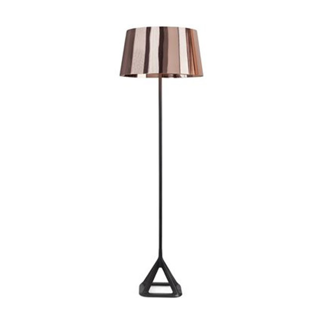 www.superstore.fr ■ Lampadaire BASE FLOOR LIGHT de Tom DIXON ■