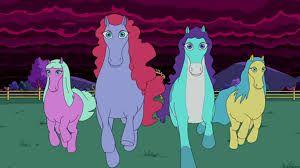 Image result for bob's burgers unicorn