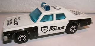 Image result for matchbox metro police