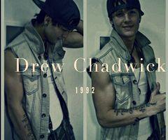 Drew Chadwick
