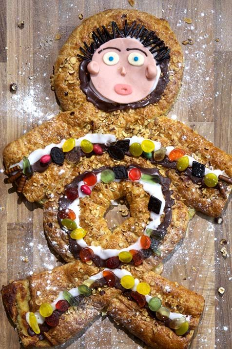 Danish Birthday Cake Recipes