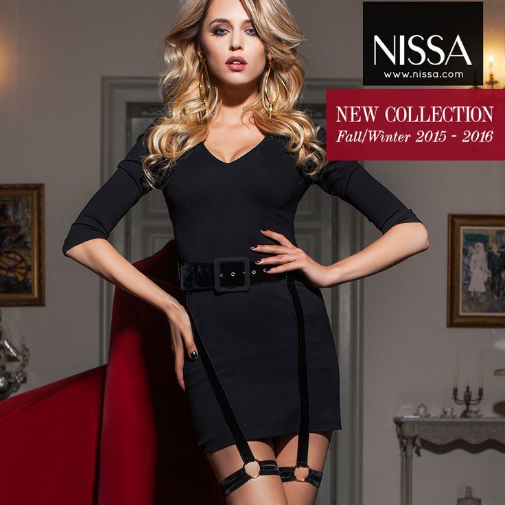www.nissa.com ‪#‎nissa‬ ‪#‎dress‬ ‪#‎mini‬ ‪#‎fw2015‬ ‪#‎winterwear‬ ‪#‎model‬ ‪#‎mood‬ ‪#‎look‬ ‪#‎style‬ ‪#‎fashion‬ ‪#‎fashionista‬