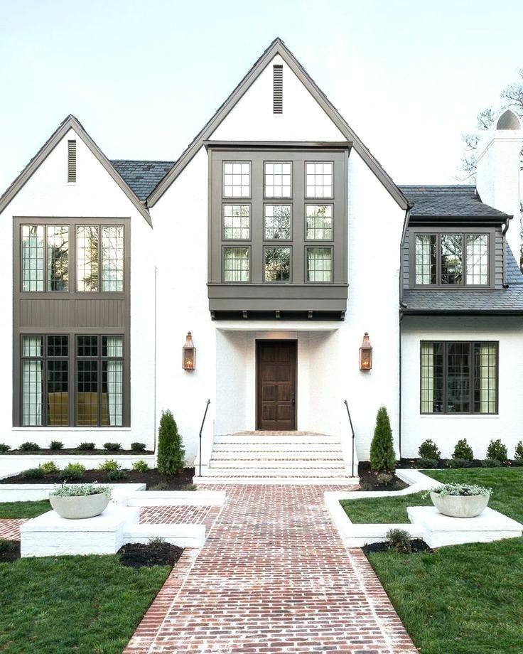 Behr Exterior Paint Schemes Exterior White Paint Colors Housing
